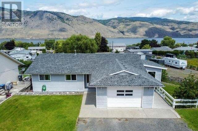 House for sale at 6997 Vista Drive  Kamloops British Columbia - MLS: 157422