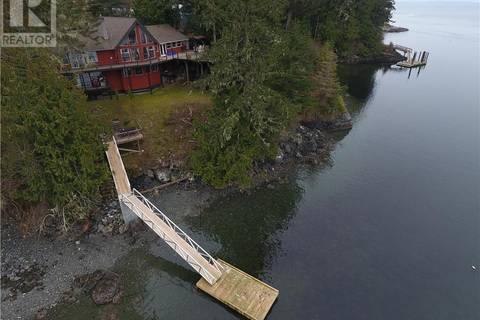 House for sale at 6998 Sooke Rd East Sooke British Columbia - MLS: 407075
