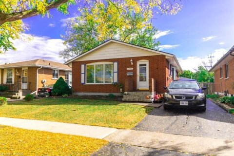 House for sale at 6998 Sunhaven Dr Niagara Falls Ontario - MLS: 40037108