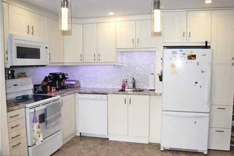 Condo for sale at 158 Cromwell St Unit 6A Trent Hills Ontario - MLS: X4711574