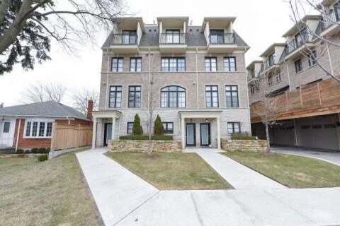 Townhouse for sale at 6 Acorn Ave Toronto Ontario - MLS: W4825480