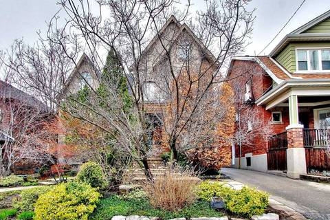 House for sale at 6 Carey Rd Toronto Ontario - MLS: C4440855