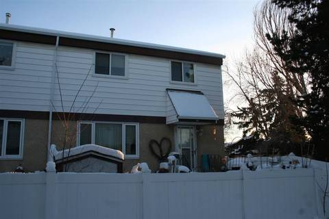 Townhouse for sale at 6 Twin Te Nw Edmonton Alberta - MLS: E4141144