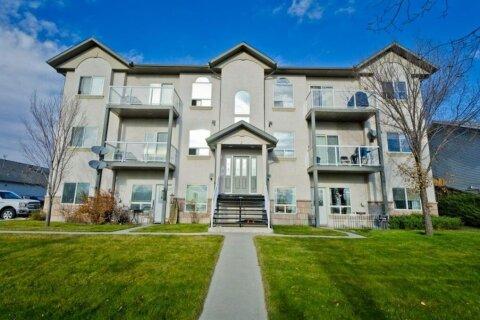 Condo for sale at 7 Crystal Ridge Cove Strathmore Alberta - MLS: A1046884