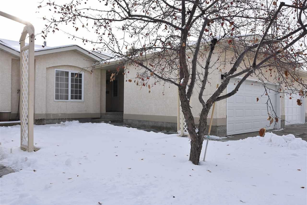 Townhouse for sale at 10 Grange Dr Unit 7 St. Albert Alberta - MLS: E4220958