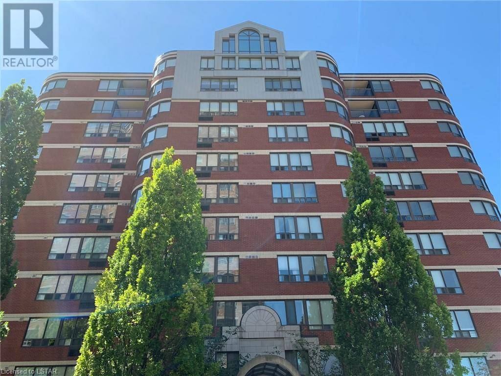 Condo for sale at 1004 Picton St Unit 7 London Ontario - MLS: 220292