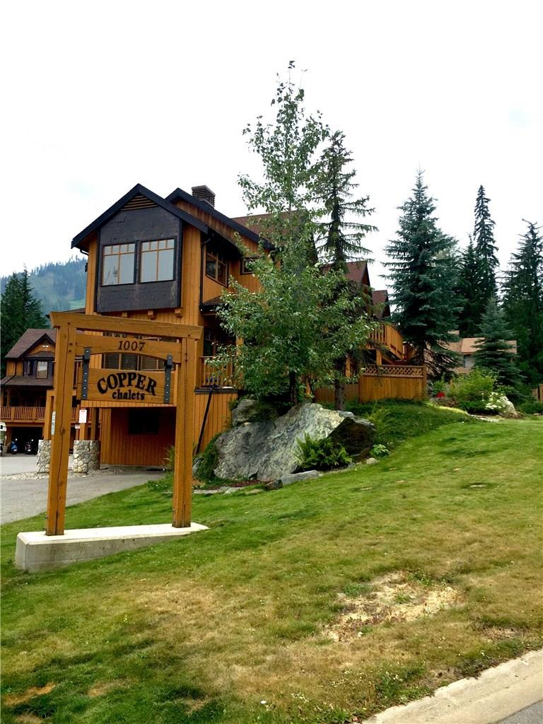 Removed: 7 - 1007 Olaus Way, Rossland, BC - Removed on 2019-08-15 06:39:06