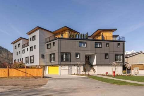 Townhouse for sale at 1009 Aspen Rd Unit 7 Squamish British Columbia - MLS: R2471248