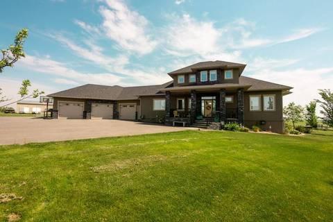 Residential property for sale at 101031 Range Road 223  Unit 7 Rural Lethbridge County Alberta - MLS: LD0161854
