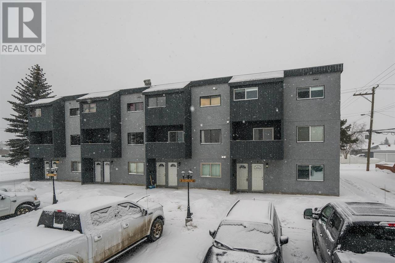 Townhouse for sale at 1012 Central St Unit 7 Prince George British Columbia - MLS: R2438282