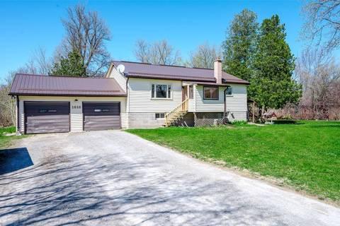 House for sale at 1038 Highway #7 A Hy Cavan Monaghan Ontario - MLS: X4442242