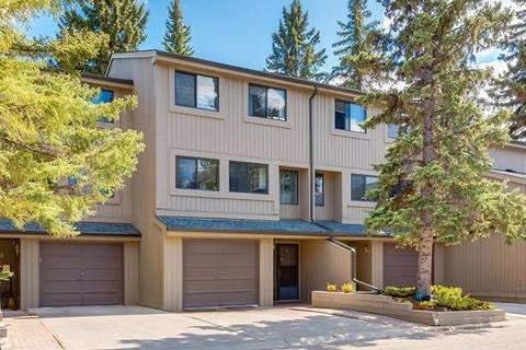 Townhouse for sale at 10401 19 St Southwest Unit 7 Calgary Alberta - MLS: C4242567