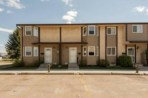 Townhouse for sale at 10453 20 Ave Nw Unit 7 Edmonton Alberta - MLS: E4156787