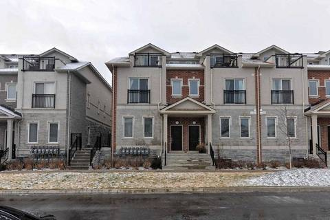 Townhouse for sale at 1050 Elton Wy Unit 7 Whitby Ontario - MLS: E4669274
