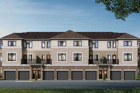Condo for sale at 107 Westra Dr Unit 7 Guelph Ontario - MLS: X4483893