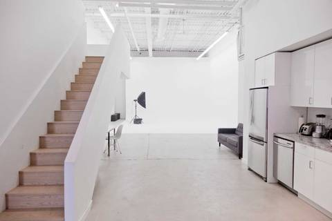 Commercial property for lease at 11 Carlaw Ave Apartment 7 Toronto Ontario - MLS: E4513718
