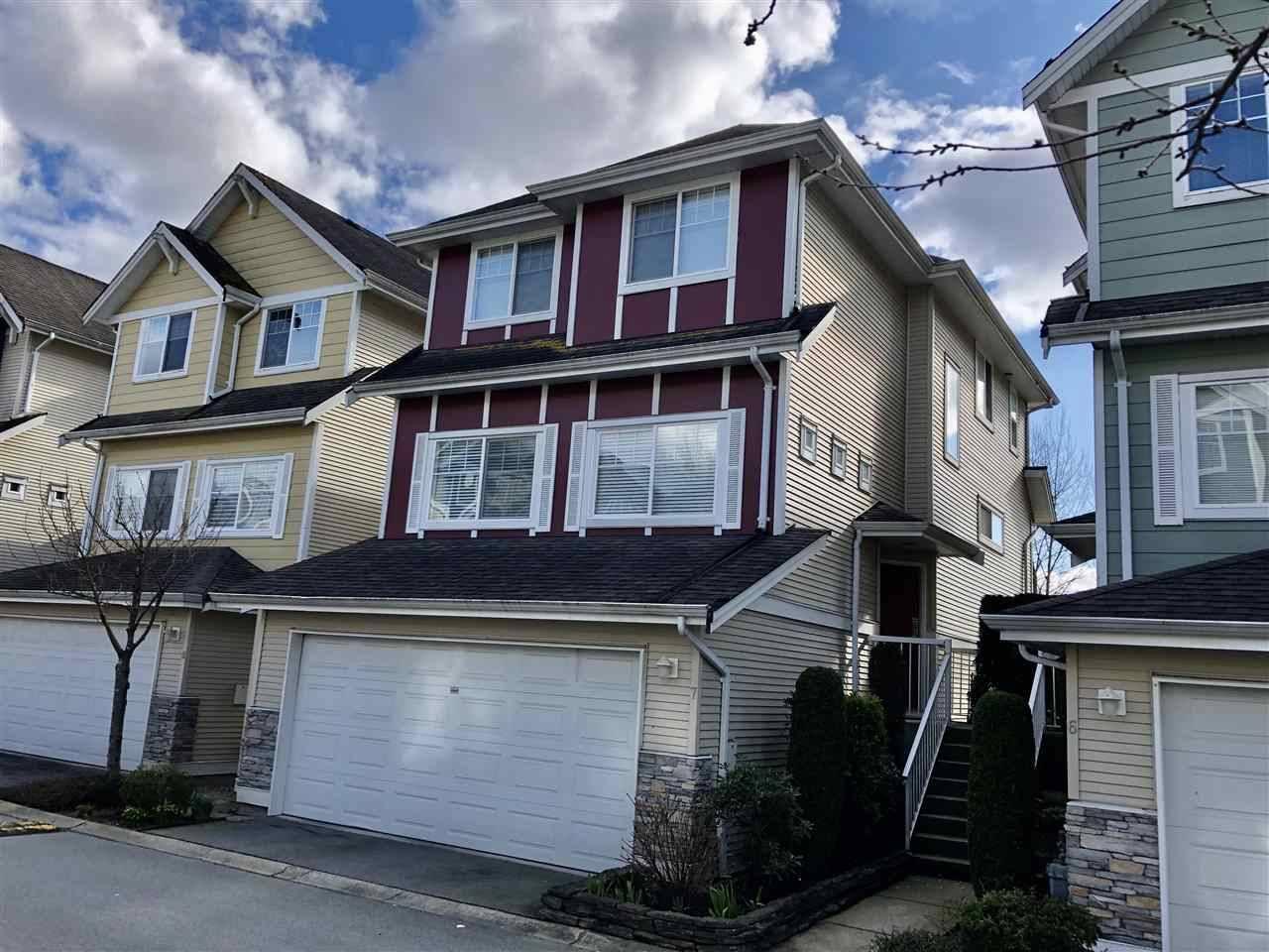 Buliding: 1108 Riverside Close, Port Coquitlam, BC