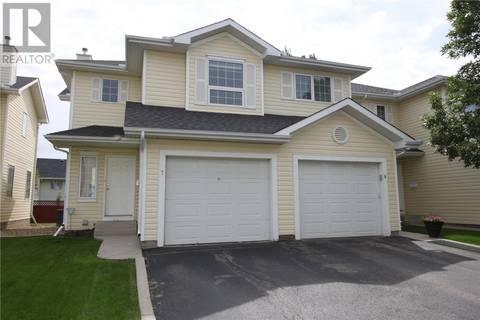 Townhouse for sale at 111 Fairbrother Cres Unit 7 Saskatoon Saskatchewan - MLS: SK779264