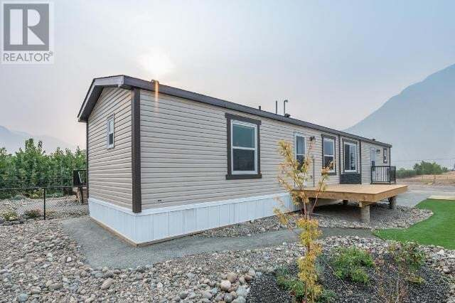 Home for sale at 1118 Middle Bench Rd Unit 7 Keremeos British Columbia - MLS: 184712