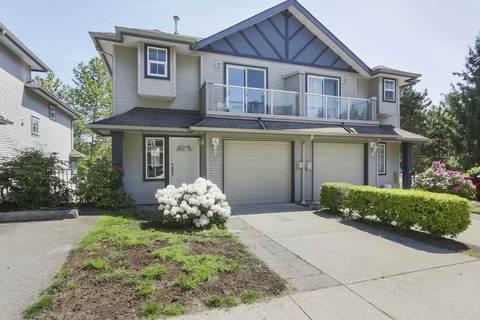 Townhouse for sale at 11229 232 St Unit 7 Maple Ridge British Columbia - MLS: R2385670