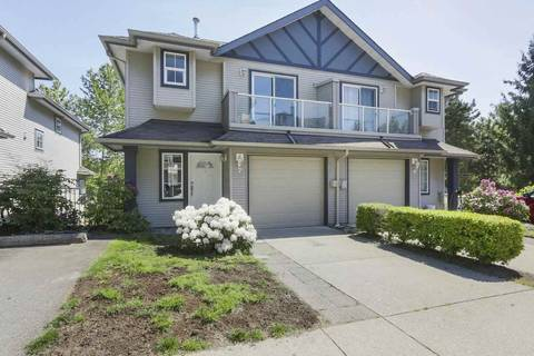 Townhouse for sale at 11229 232 St Unit 7 Maple Ridge British Columbia - MLS: R2406447