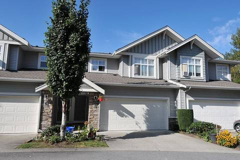 Townhouse for sale at 11282 Cottonwood Dr Unit 7 Maple Ridge British Columbia - MLS: R2402711