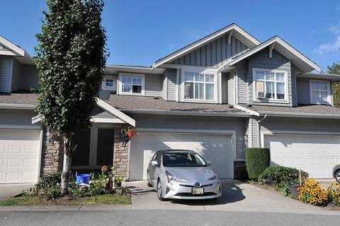 Townhouse for sale at 11282 Cottonwood Dr Unit 7 Maple Ridge British Columbia - MLS: R2434210