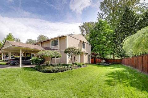Townhouse for sale at 1141 Eagleridge Dr Unit 7 Coquitlam British Columbia - MLS: R2454609