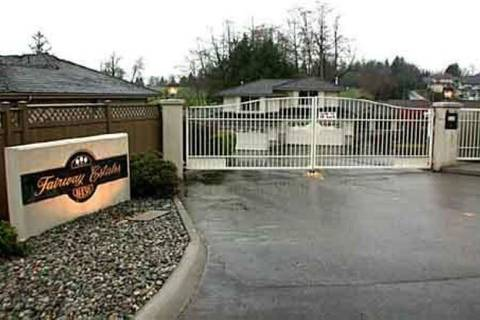 Townhouse for sale at 11438 Best St Unit 7 Maple Ridge British Columbia - MLS: R2359527