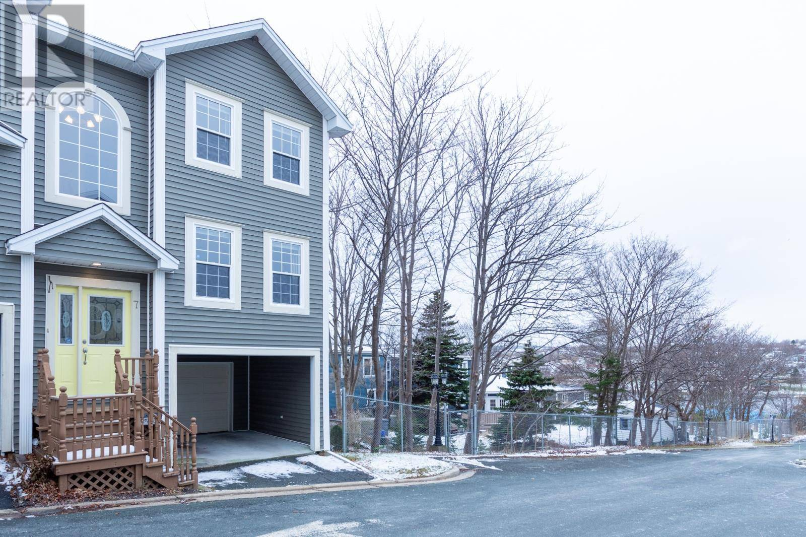 House for sale at 115 Forest Rd Unit 7 St. John's Newfoundland - MLS: 1208920