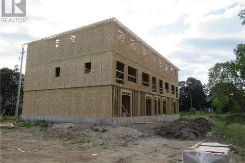 Townhouse for sale at 1159 Duke St Unit 7 Cambridge Ontario - MLS: 30704769