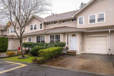 Townhouse for sale at 11870 232 St Unit 7 Maple Ridge British Columbia - MLS: R2521494