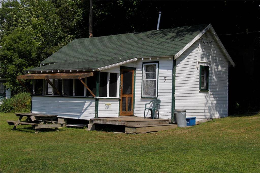 House for sale at 119 Haskins Point Rd Unit 7 Seeley's Bay Ontario - MLS: 1168392