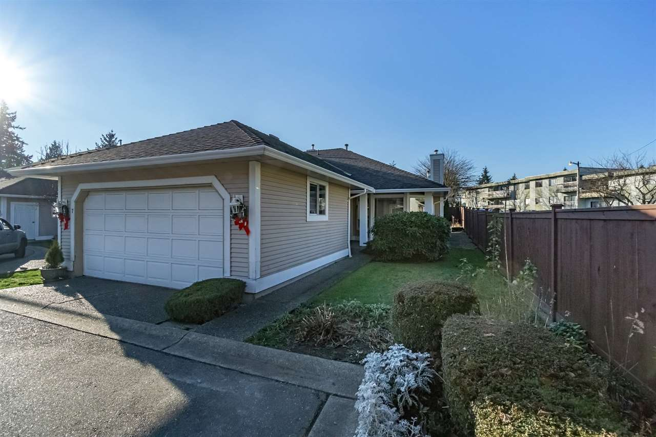 For Sale: 11965 84a Avenue, Delta, BC   2 Bed, 2 Bath Townhouse for $525,000. See 20 photos!