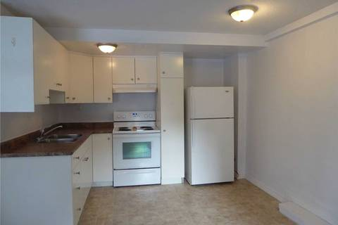 Townhouse for rent at 12 Wesleyan St Unit 7 Halton Hills Ontario - MLS: W4700405