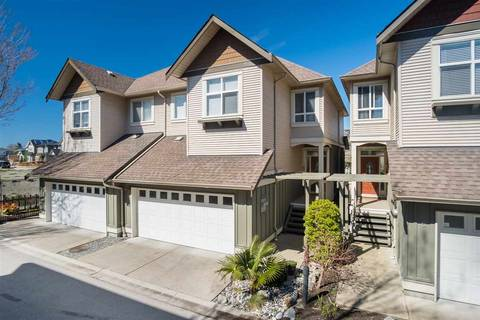 Townhouse for sale at 12311 No 2 Rd No Unit 7 Richmond British Columbia - MLS: R2361923