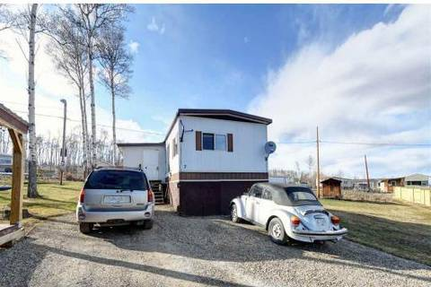 Home for sale at 12842 Old Hope Rd Unit 7 Charlie Lake British Columbia - MLS: R2351324