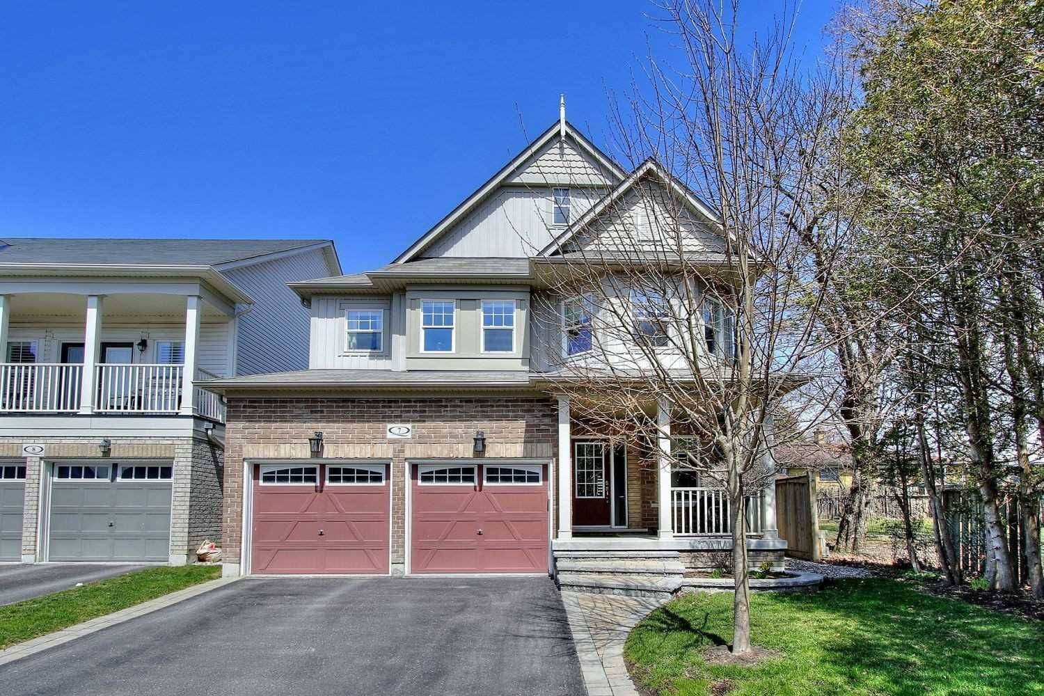 Buliding: 1290 Old Orchard Avenue, Pickering, ON