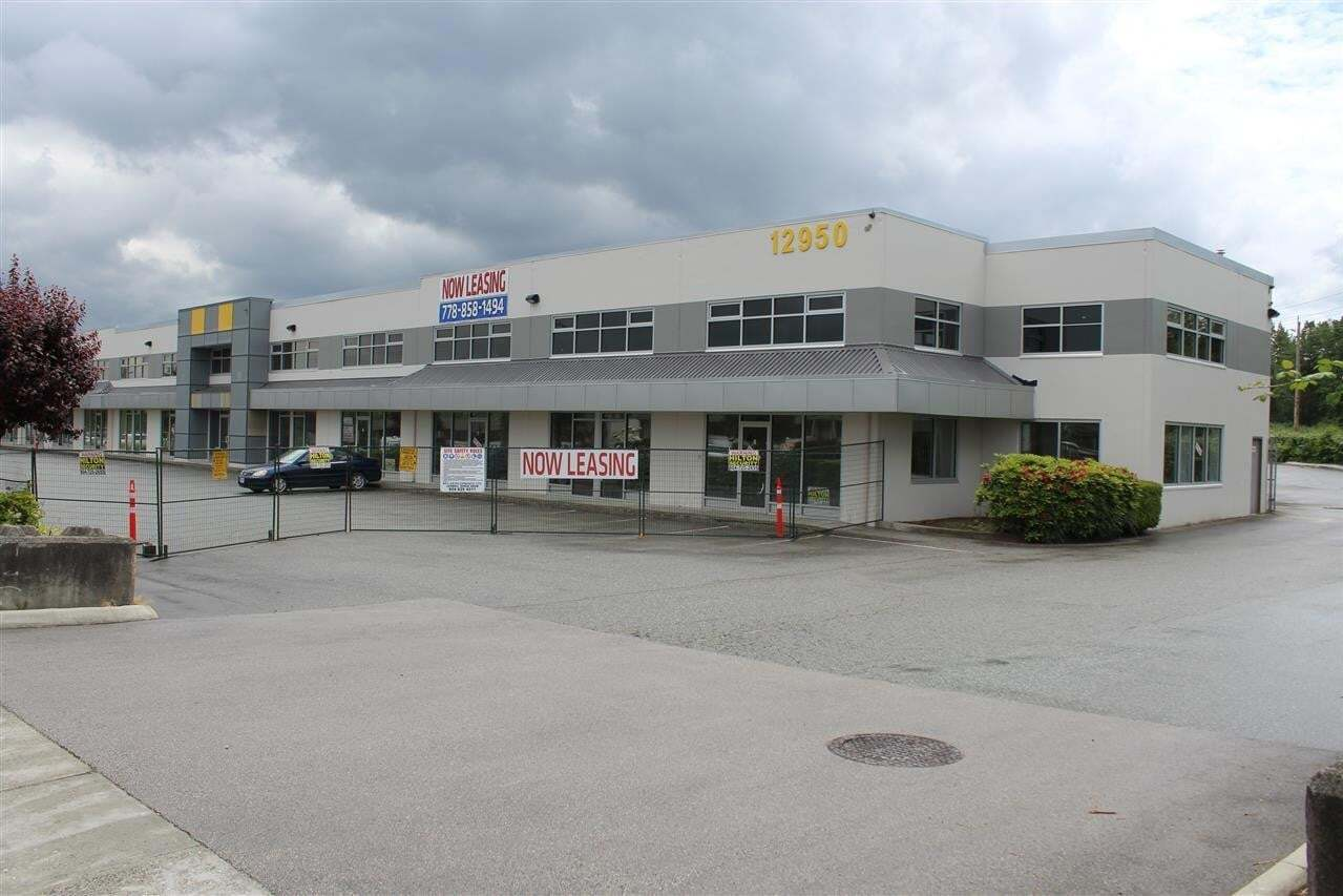 Commercial property for lease at 12950 80 Ave Apartment 7 Surrey British Columbia - MLS: C8032387