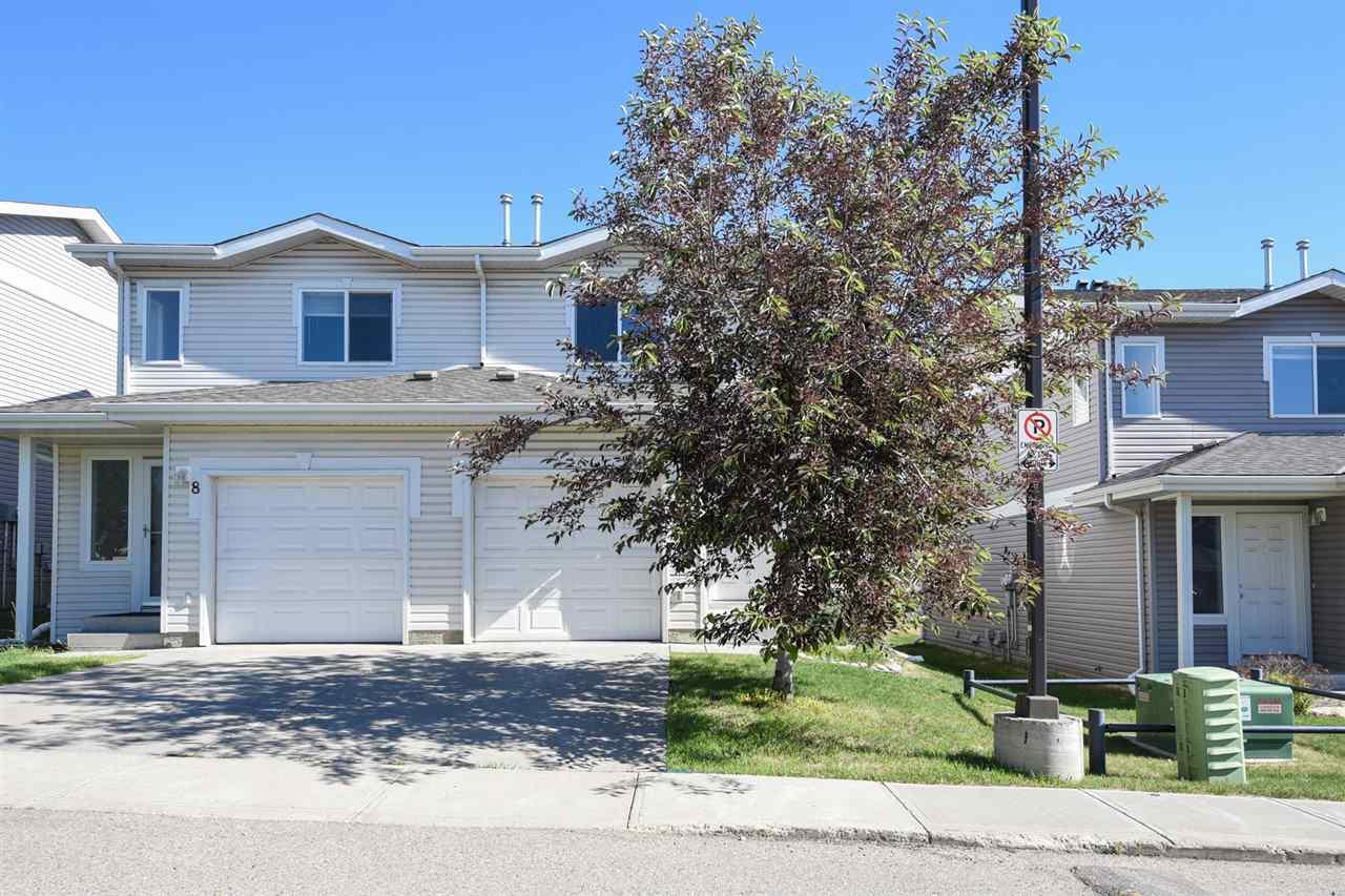 Buliding: 130 Hyndman Crescent, Edmonton, AB