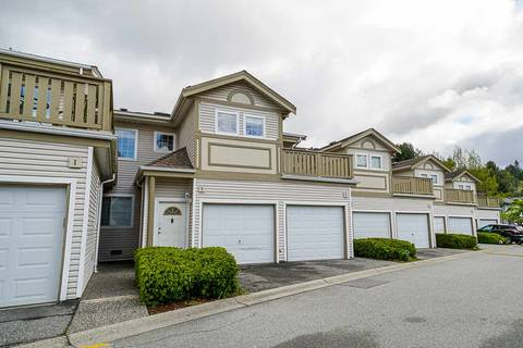Townhouse for sale at 1328 Brunette Ave Unit 7 Coquitlam British Columbia - MLS: R2452596