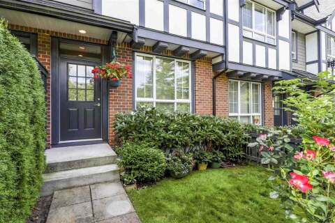 Townhouse for sale at 1338 Hames Cres Unit 7 Coquitlam British Columbia - MLS: R2485921