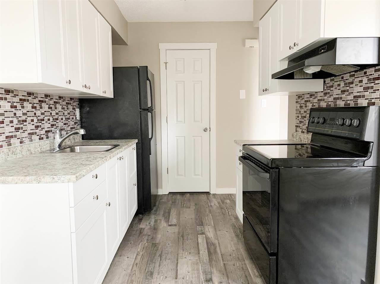Townhouse for sale at 14125 82 St Nw Unit 7 Edmonton Alberta - MLS: E4181430