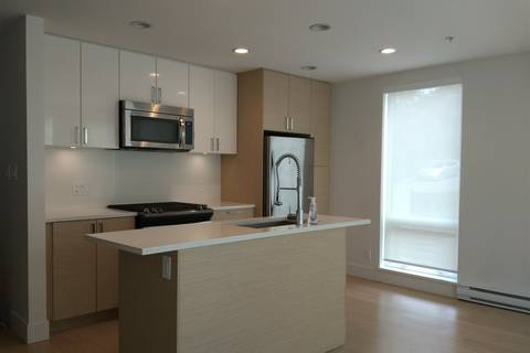 Townhouse for sale at 1415 1st Ave E Unit 7 Vancouver British Columbia - MLS: R2442855
