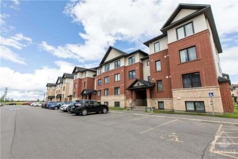 Condo for sale at 145 Bluestone Pt Unit 7 Orleans Ontario - MLS: 1204245