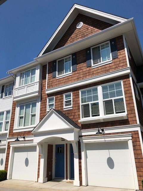 Townhouse for sale at 14905 60 Ave Unit 7 Surrey British Columbia - MLS: R2424376