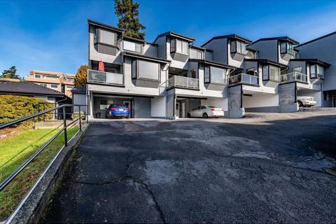Townhouse for sale at 14985 Victoria Ave Unit 7 White Rock British Columbia - MLS: R2435898