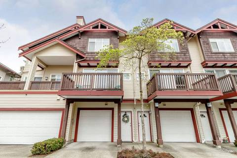Townhouse for sale at 15 Forest Park Wy Unit 7 Port Moody British Columbia - MLS: R2436931