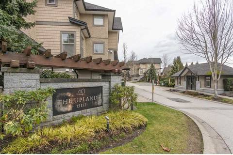 Townhouse for sale at 15152 62a Ave Unit 7 Surrey British Columbia - MLS: R2431691