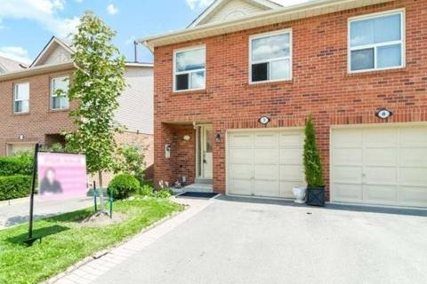 Condo for sale at 1520 Reeves Gt Unit 7 Oakville Ontario - MLS: W4631898
